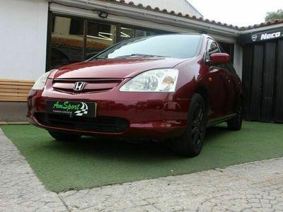 usado Honda Civic 1.4 LS