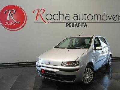 usado Fiat Punto 1.2i 60cv