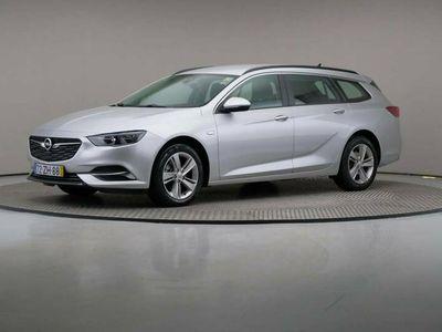 usado Opel Insignia ST 1.6 CDTi Business Edition