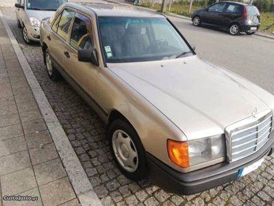 usado Mercedes 200 2.0 D