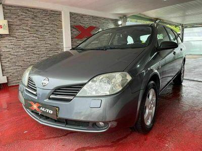 usado Nissan Primera 1.9 DCi
