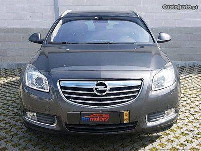 brugt Opel Insignia 2.0Cdti 140cv Sport