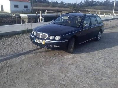 used Rover 75 Tourer