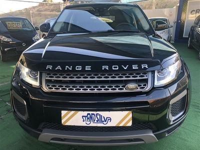 gebraucht Land Rover Range Rover evoque 2.0 Ed4 SE Dynamic (150cv) (5p)