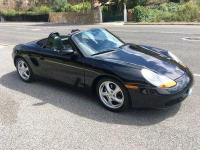 gebraucht Porsche Boxster 2.5