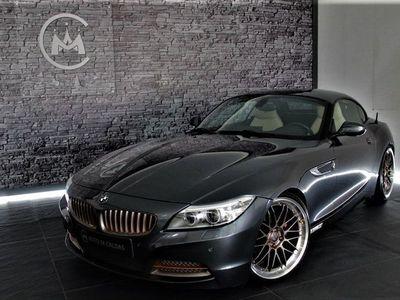 usado BMW Z4 20 I
