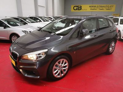 usado BMW 225 Active Tourer xe Edrive 225cv PlugIn