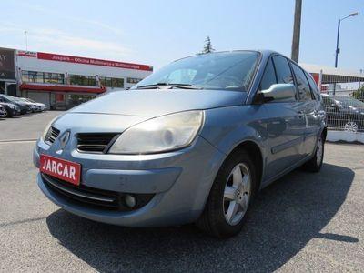 usado Renault Grand Scénic 1.5 DCI Privilege 7 L