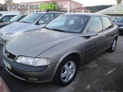 usado Opel Vectra 1.7 Dti CD 75CV