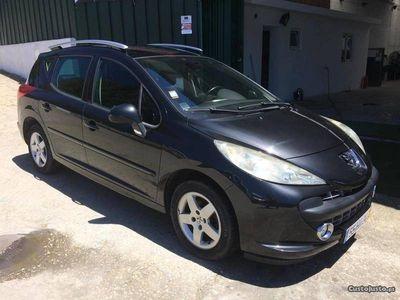 usado Peugeot 207 1.4 SPORT