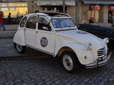 usado Citroën 2CV 2cv4