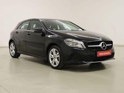 usado Mercedes A160 D urbn ut.