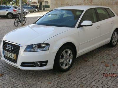 usado Audi A3 Sportback 1.2 TFSI