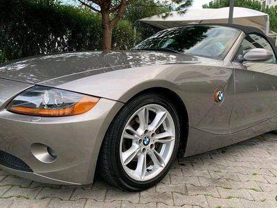usata BMW Z4 2.5I *192cvs*