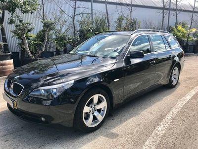usado BMW 525 Touring Sport