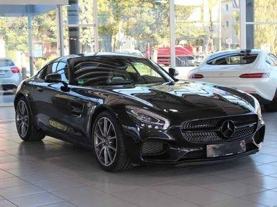 usado Mercedes AMG GT S Burmester Câmera LED Panorama Keyless-G