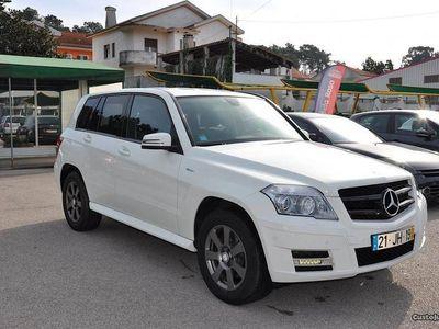 usado Mercedes GLK250 Cdi