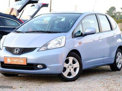 used Honda Jazz 1.2 ELEGANSE TOP