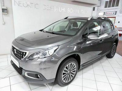 usado Peugeot 2008 1.5 BlueHDi 100CV Active Business S&S