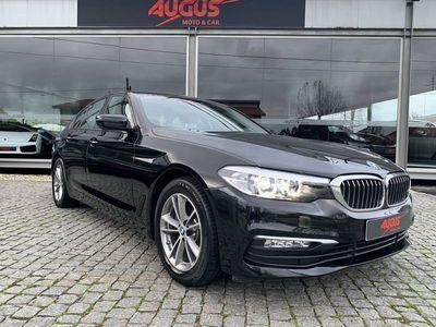 usado BMW 520 D Sport Auto