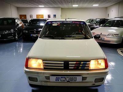 usado Peugeot 205 Rallye