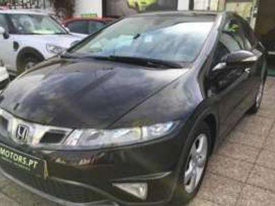usado Honda Civic GPL