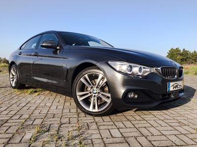 usado BMW 420 line Sport