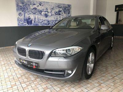 usado BMW 520 D Executive