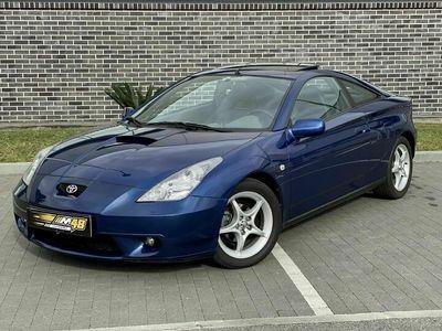 usado Toyota Celica 1.8 Nacional