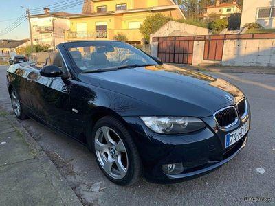 usado BMW 320 Cabriolet D 177cv