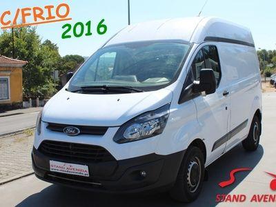usado Ford Custom TransitC/FRIO // 2016