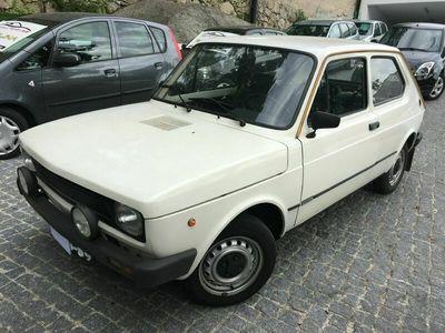 usado Fiat 127 900 L