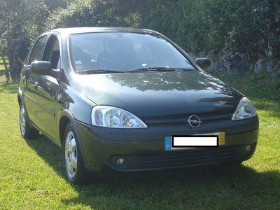 usado Opel Corsa 1.2-16V Confort