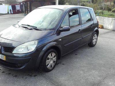 usado Renault Scénic Versão II