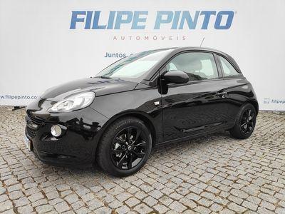 usado Opel Adam 1.2 Jam | Pack Carbono+GPS