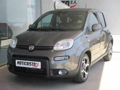 usado Fiat Panda Panda1.0 Sport Híbrido