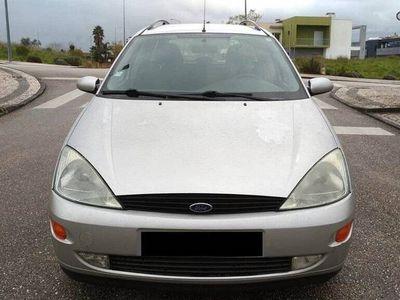 usado Ford Focus SW 1.6 16v AC