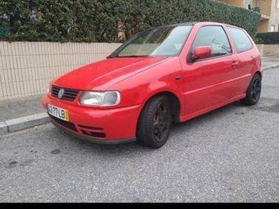 usado VW Polo 1400 16v
