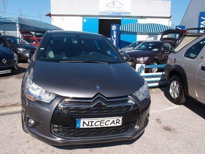 usado Citroën DS4 HDI