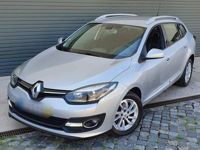 usado Renault Mégane Break 1.5 DCI DYNAMIC NACIONAL
