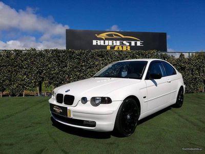 usado BMW 316 1.6 115CV
