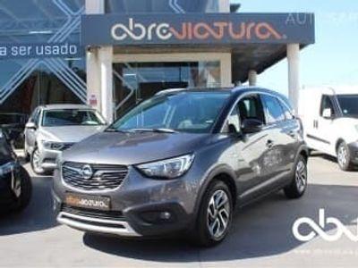 usado Opel Crossland X 1.2 Innovation, Gasolina