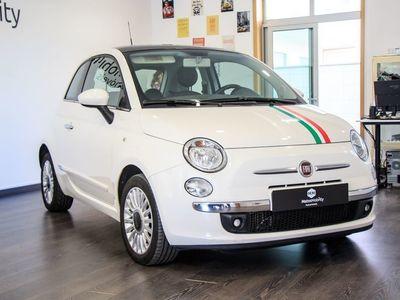 usado Fiat 500 1.3 Multijet