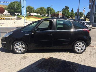 usado Citroën C4 Picasso 1.6 Hdi Exclusive -