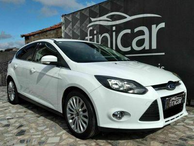 usado Ford Focus 1.0 SCTi Titanium