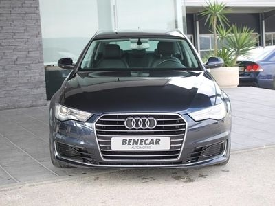usado Audi A6 Avant 2.0 TDI 190cv Advance S-tronic