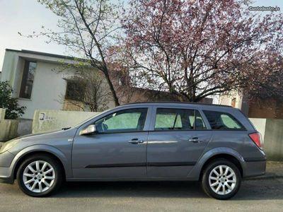 gebraucht Opel Astra 1.7-Cdti.Sport.Ac