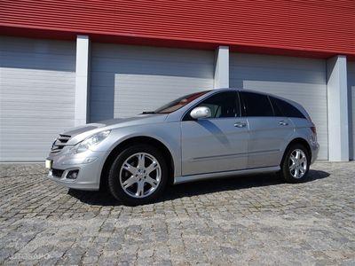 usado Mercedes R320 4 - MATIC