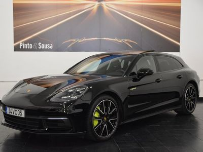 usado Porsche Panamera 4 E-Hybrid Sport Turismo