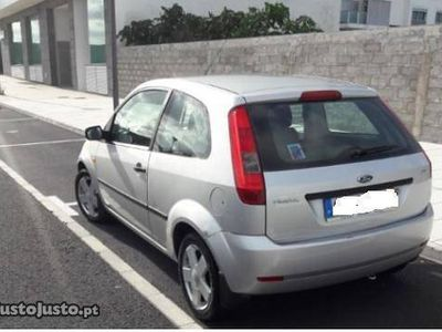 usado Ford Fiesta SPORTVAN